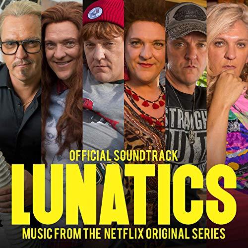 Soundtrack Album for Netflix's 'Lunatics' to Be Released | Film