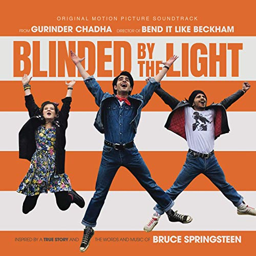 Blinded By The Light Film