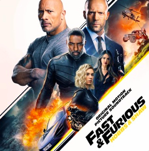 Fast Furious Presents Hobbs Shaw Soundtrack Details Film Music Reporter