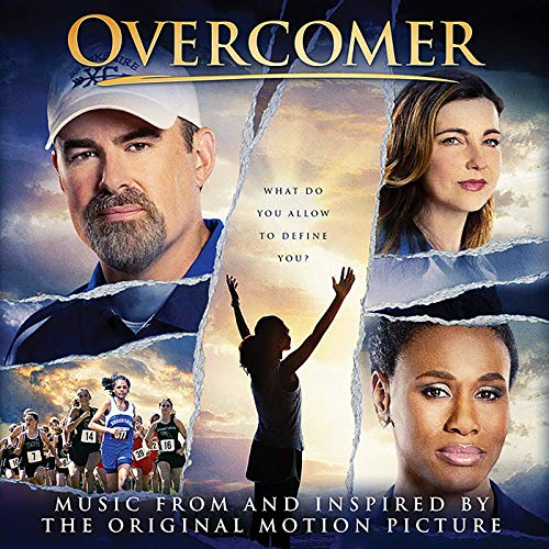 Download Film Overcomer 2019