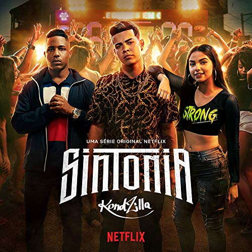 Soundtrack EP for Netflix's 'Sintonia' Released | Film Music