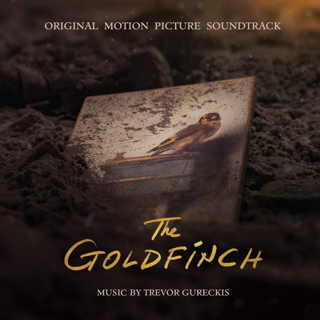 The Goldfinch Film