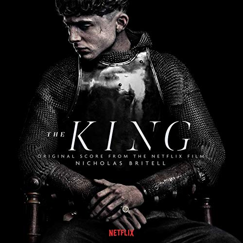'The King' Soundtrack Details |  Film Music Reporter