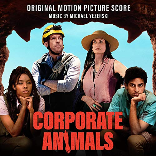 Image Result For Download Film Corporate Animals