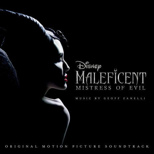 Maleficent Mistress Of Evil Soundtrack Details Film
