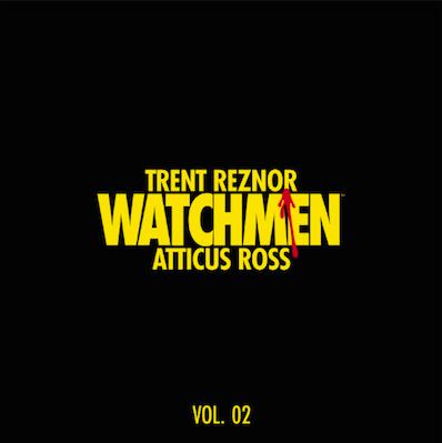 Watchmen Volume 2 Soundtrack Released Film Music Reporter