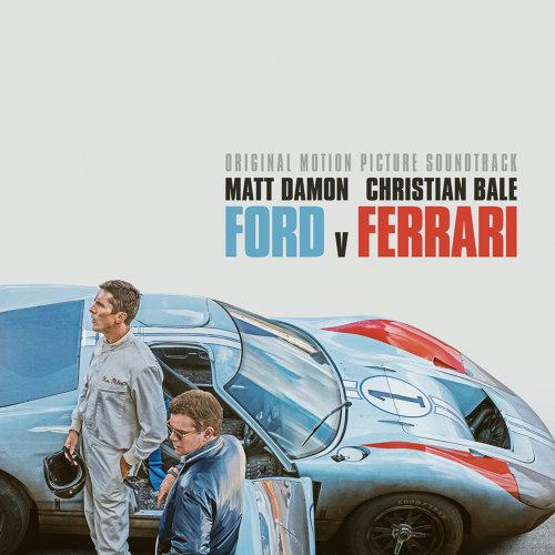 Ford V Ferrari Soundtrack Details Film Music Reporter