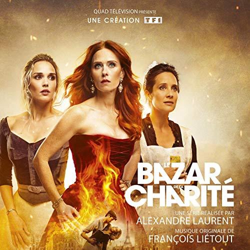 'Le bazar de la charité' Soundtrack Released | Film Music ...