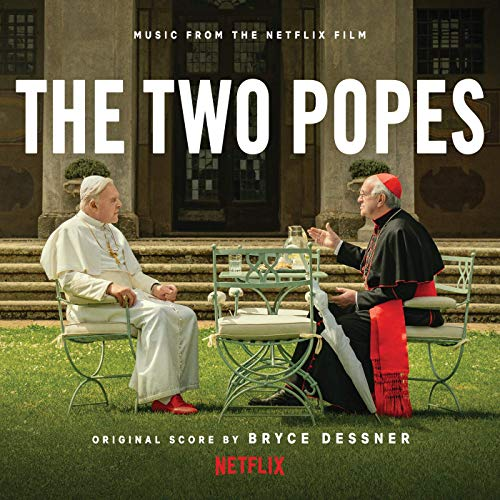 The Two Popes Soundtrack Details Film Music Reporter