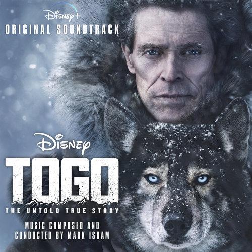 Togo' Soundtrack Details | Film Music Reporter