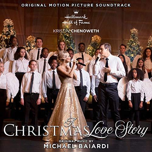 Soundtrack Album For Hallmark S A Christmas Love Story Released Film Music Reporter