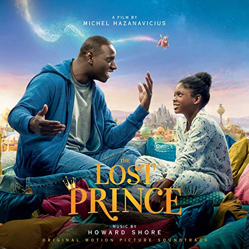 Halloween 2020 Soundtr The Lost Prince' Soundtrack Details | Film Music Reporter