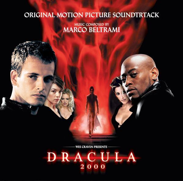 Dracula 2000 Score Album Announced Film Music Reporter