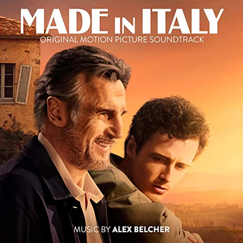 'Made in Italy' Soundtrack Details | Film Music Reporter
