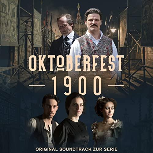 Film Oktoberfest 1900