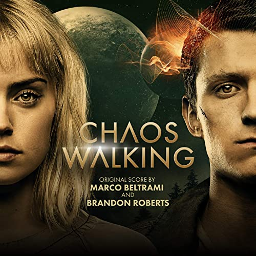 Chaos Walking Soundtrack Album Details Film Music Reporter