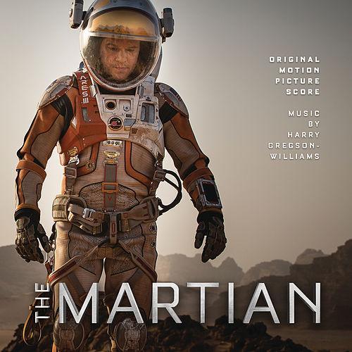 The Martian filmi ile ilgili görsel sonucu