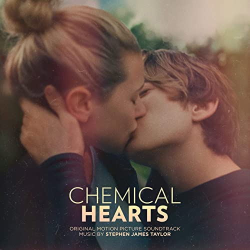Chemical Hearts' Soundtrack Album Details | Film Music Reporter