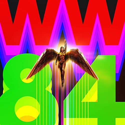 Wonder Woman 1984' Soundtrack Album Details | Film Music Reporter